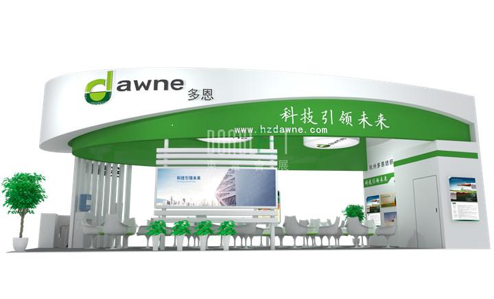 北京展厅设计公司 北京建展厅设计企业案